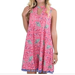 Simply Southern sleeveless dress